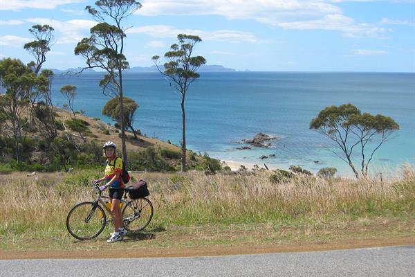 Cycling Tours in Australia